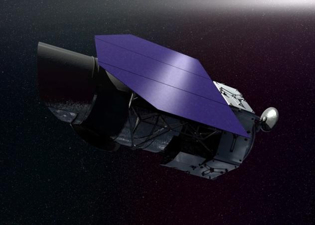 NASA/WFIRST