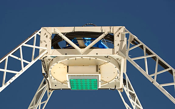 Parkes Phased Array Feed