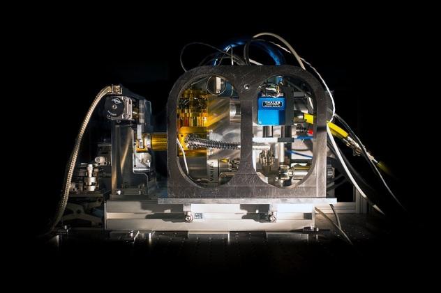 ESO RAPID Detector