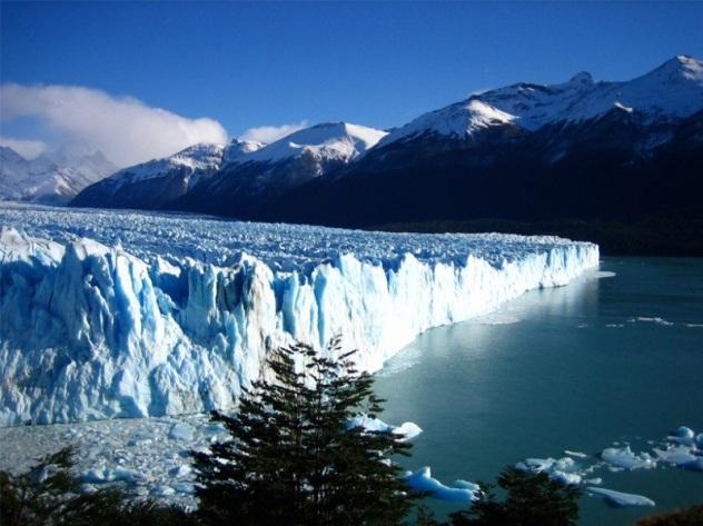 Glacier. Credit Matito CC BY SA 2.0