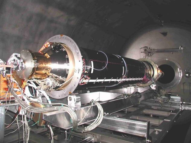 NASA SWIFT XRT Penn State