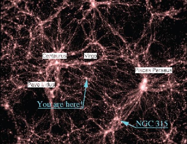 Sloan Great Wall SDSS