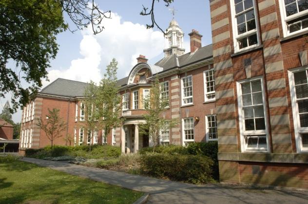 U Southampton campus