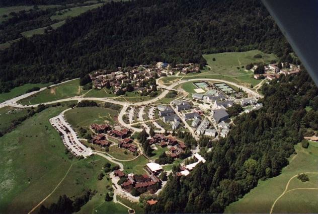 UC Santa Cruz campus