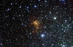 Westerlund 1 VLT Survey Telescope (VST) at ESO's ParanalObservatory