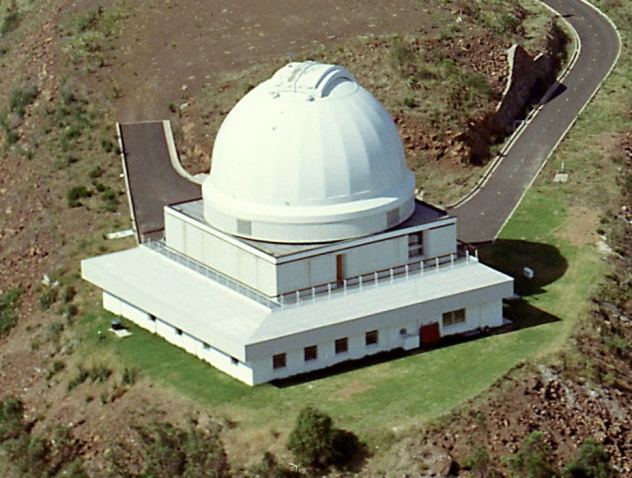 1.2m UK Schmidt Telescope at Siding Spring Observatory