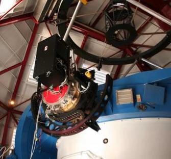 Carnegie Magellan Fire spectrograph