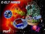 ESO E-ELT HIRES