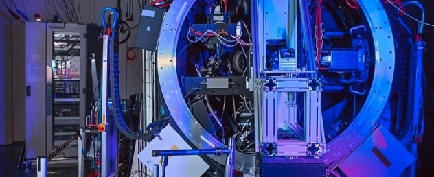GALACSI Adaptive Optics System for VLT