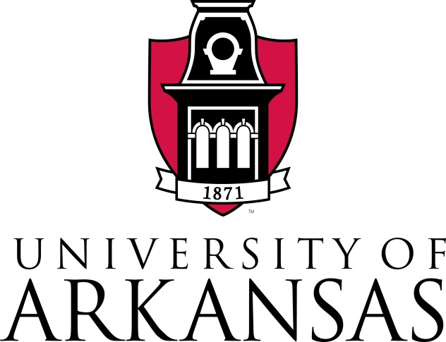 U Arkansas bloc