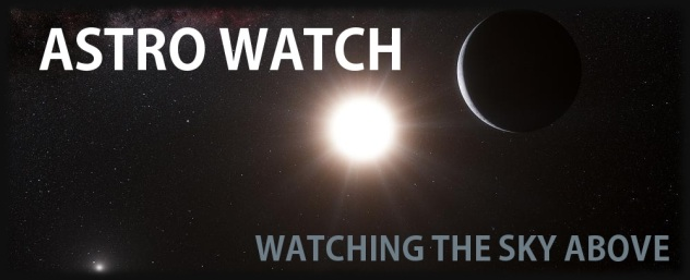Astro Watch bloc