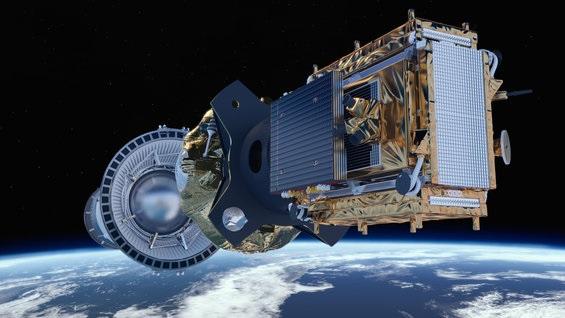 ESA Sentinel 1B