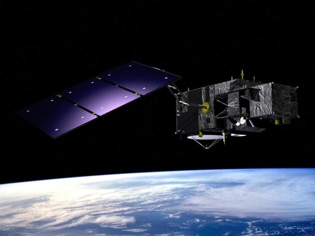 ESA Sentinel 3