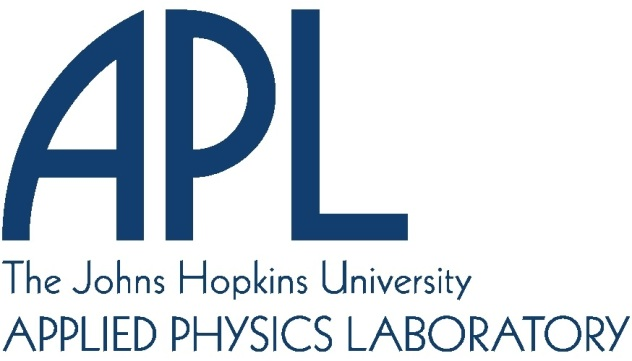 Johns Hopkins Applied Physics Lab bloc