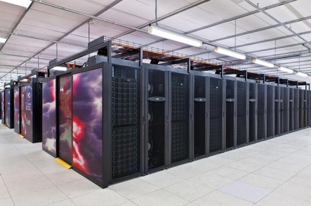 U Sidney Raijin Fujitsu supercomputer