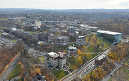 RPI campus