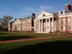 U Delaware campus