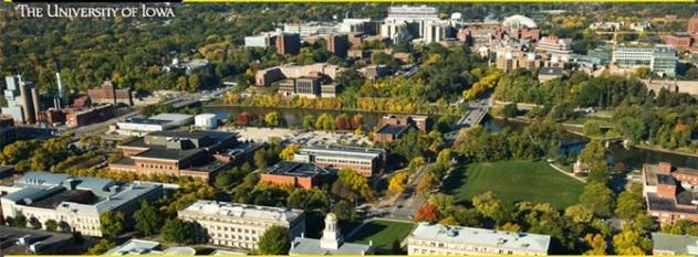 UI campus