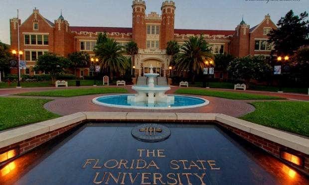 FSU campus