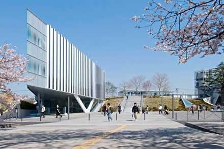 tokyo-tech-campus