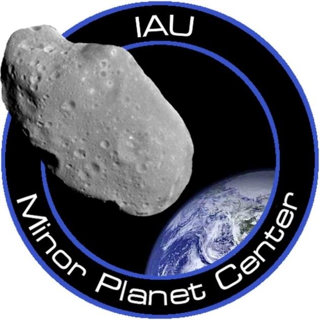 minor-planet-center
