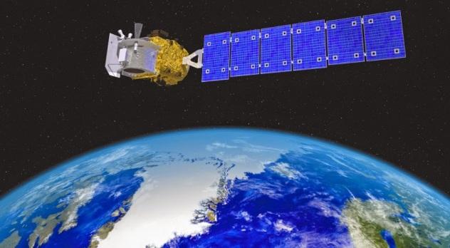 NASA PACE spacecraft