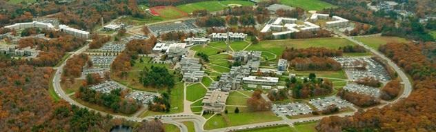 umass-dartmouth-campus