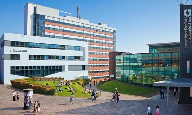 u-sheffield-campus