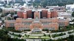 NIH campus