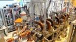 CERN GBAR