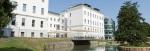 IST Austria campus