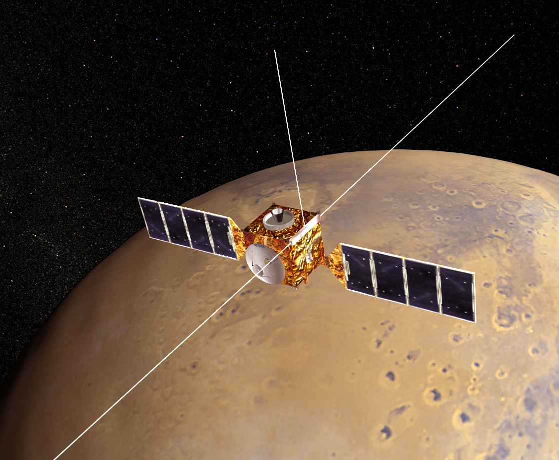esa science amp technology mars express - HD 1119×921