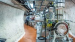 """<a href=""""http://www.sanfordlab.org/science/DIANA"""">Compact Accelerator System for Performing Astrophysical Research (CASPAR) atSURF.</a>"""