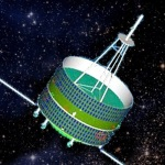 ESA China Double Star mission continuous interaction between particles in the solar wind and Earth's magnetic shield2003-2007