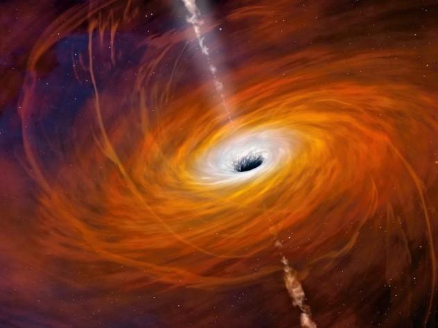 Black Holes | sciencesprings