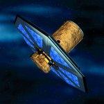 ESA Darwin telescope