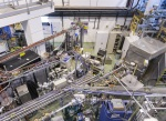 """<a href=""""http://home.web.cern.ch/about/experiments/isolde"""">CERN ISOLDE Looking down into the ISOLDE experimentalhall.</a>"""