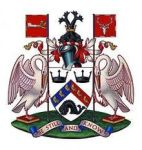 U Sussex Crest