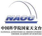 National Astronomical Observatories of China atCAS