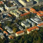 Uniwersytet Warszawski (PL)campus