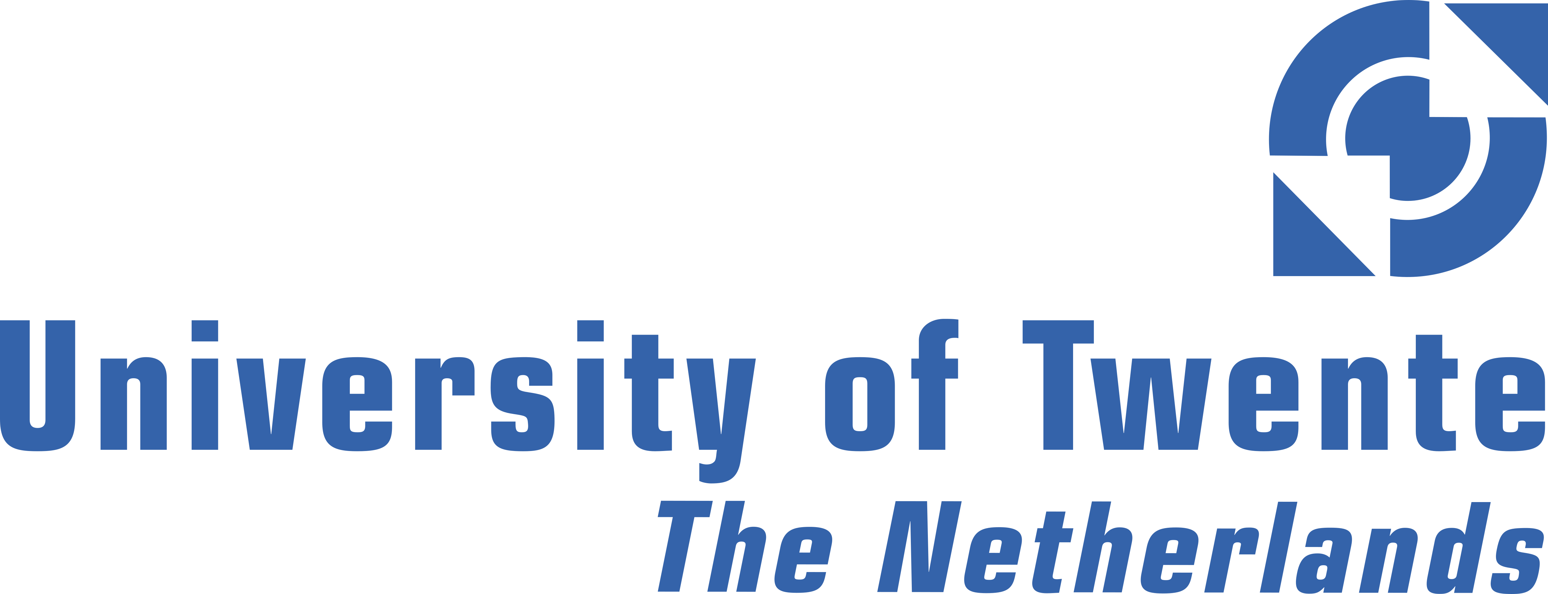 University Of Twente Nl Logo Sciencesprings