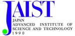JAIST- Japan Advanced INstitute for Science and Technologylogo