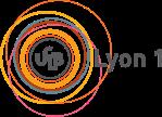 Claude Bernard University Lyon 1 [Université Claude-Bernard Lyon 1] (FR)logo