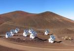 "<a href=""http://www.cfa.harvard.edu/sma/"">CFA Harvard Smithsonian Submillimeter Array on MaunaKea, Hawaii, USA, Altitude 4,205 m (13,796ft).</a>"