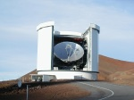 """<a href=""""http://www.eaobservatory.org/jcmt/"""">East Asian Observatory James Clerk Maxwell Telescope MaunaKea Hawai'i(US) altitude 4207 m (13802 ft) above sealevel.</a>"""
