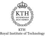 KTH Royal Institute of Technology [Kungliga Tekniska högskolan](SE)logo