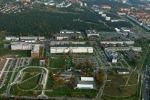 Nicolaus Copernicus University in Toruńcampus