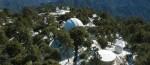 "<a href=""https://www.mtwilson.edu/"">Mt Wilson Observatory, Pasadena, CA (US), Altitude 1,742 m (5,715ft)</a>."