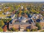 U Virginia campus
